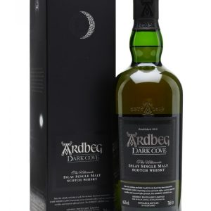 Skotska whisky Ardbeg Dark Cove 2016 0