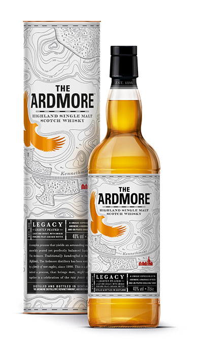 Ardmore Legacy 40% 0