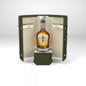 Skotska whisky Chivas Regal Icon 43% GB