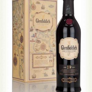 Skotska whisky Glenfiddich Age of Discovery Madeira Cask Finish 19y 0