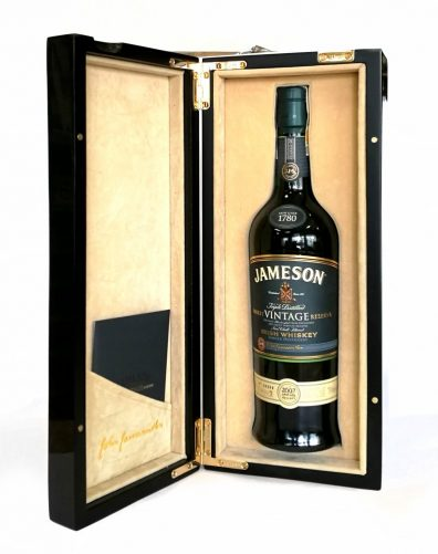 Irska whiskey Jameson Rarest Vintage Reserve 0