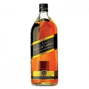 Skotska whisky Johnnie Walker Black Label 3l 40%