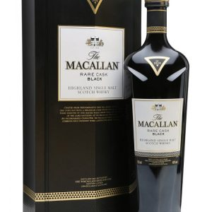 Skotska whisky Macallan Rare Cask Black 0