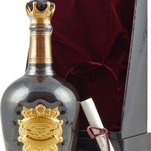 Skotska whisky Royal Salute Stone Of Destiny 38y 0