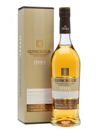Skotska whisky Glenmorangie Tusail Private Edition 0