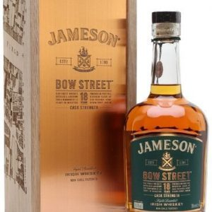 Irska whiskey Jameson Bow Street 18y 0