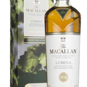 Skotska whisky Macallan Lumina 0