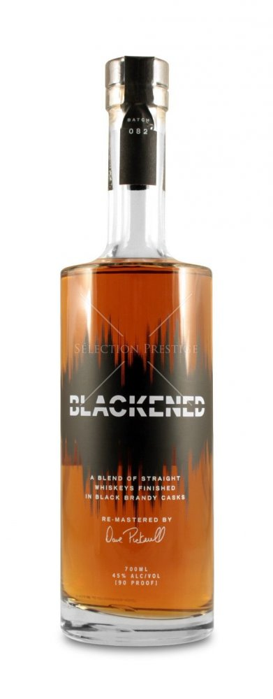 Americka whiskey Blackened Whiskey by Metallica 0